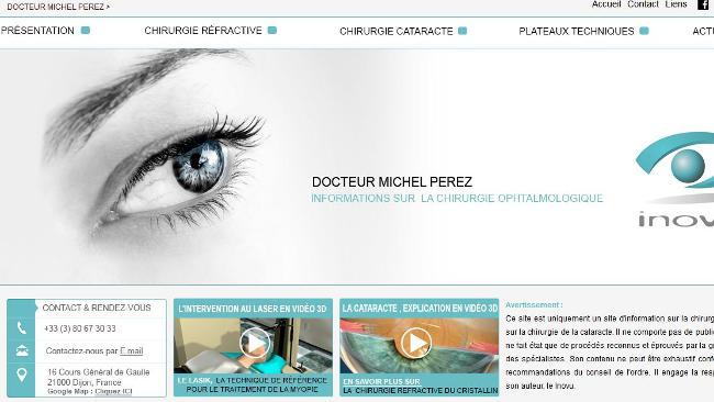 Docteur Michel Perez