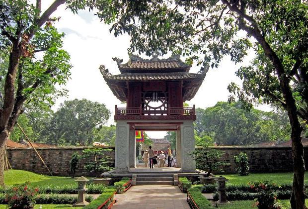 Mon expatriation à Hanoi au Vietnam