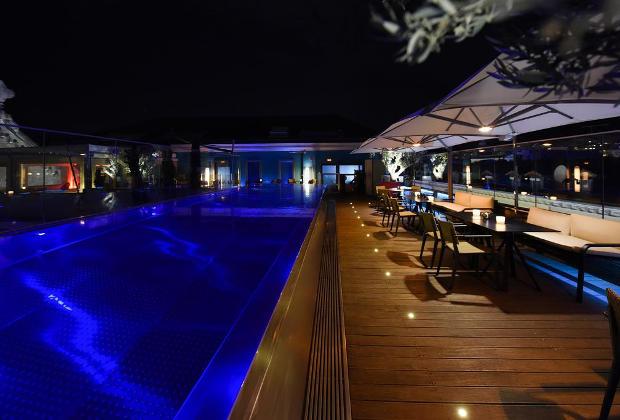 Hôtel Five Seas