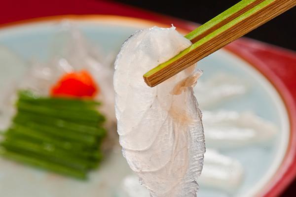 Le Fugu le poisson de tous les dangers