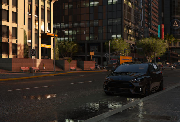 Mod GTA 5