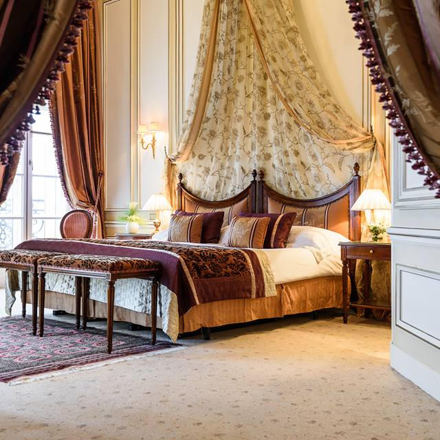 Htel Du Palais  Biarritz Est Un tablissement  toiles De Toute