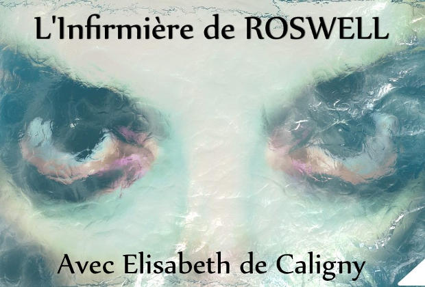 L'Infirmière de Roswell : Entretien avec AIRL l'alien