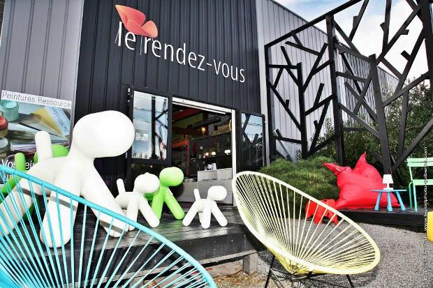 Boutique Rendez-vous Design