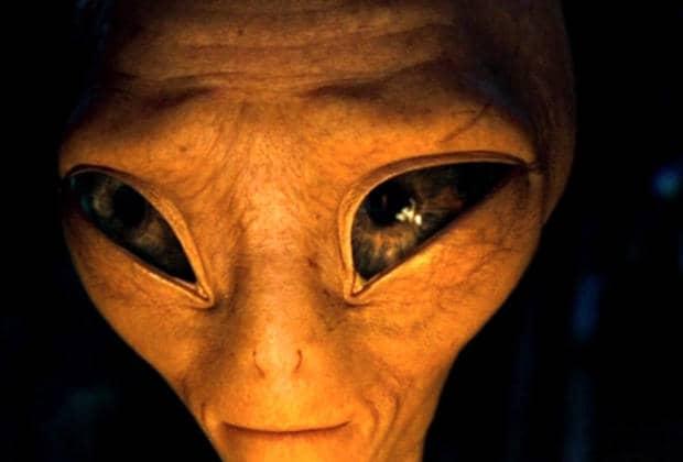 Top 13 des aliens les plus cools