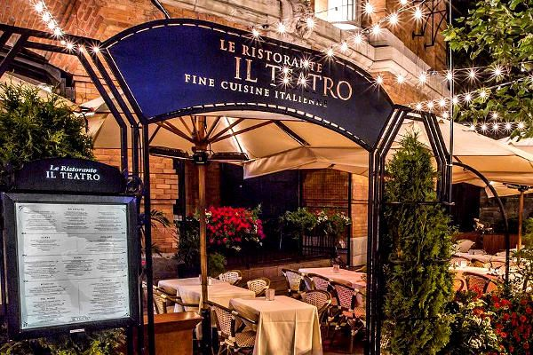 Ristorante Il Teatro