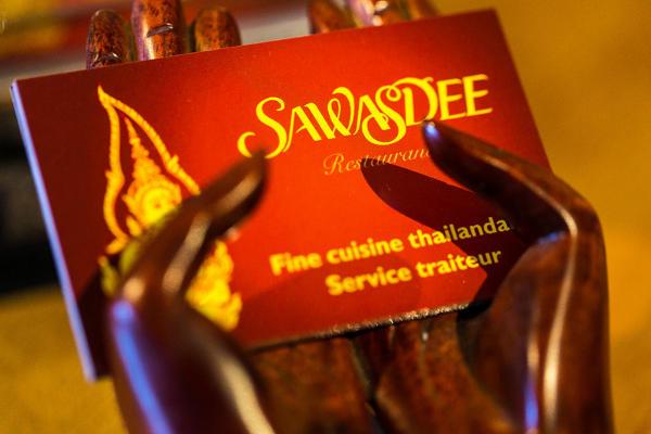Restaurant Sawasdee