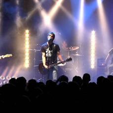 21 Grammes Groupe de Rock francais