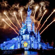 Billets pour Disneyland Paris
