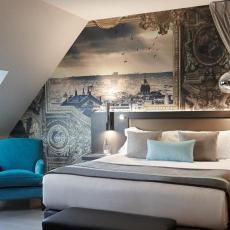 Hotel Indigo Paris - Opéra