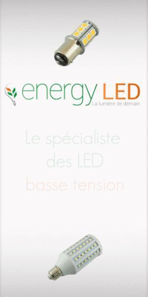 Energy Led