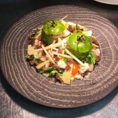 Laksøn Restaurant et epicerie fine scandinave