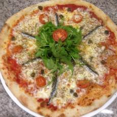 Pizzeria Et Caetera
