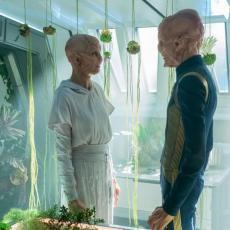 Saru Star Trek Discovery