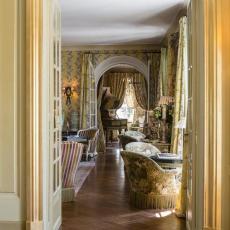La Villa Gallici hôtel et spa