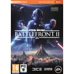 Star wars Battle Front II