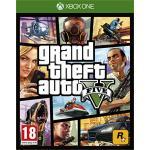GTA5 Xbox one